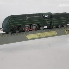Jucarie de colectie - De colectie! Macheta veche trenulet Del Prado -SNCB Class 12 !
