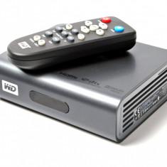 Vand MultiMedia player Western Digital WD Live TV