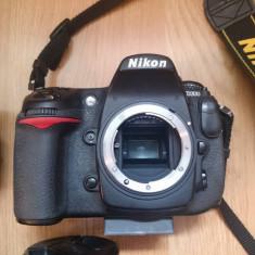 DSLR Nikon - NIKON D300 + ACCESORII Super oferta