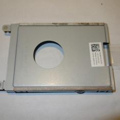 HDD Caddy laptop DELL Inspiron Mini 1012 ORIGINAL! Fotografii reale! - Suport laptop