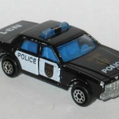Majorette - Chevrolet Impala Police - Macheta auto Alta