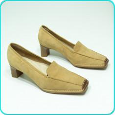 Pantofi dama Ara, Piele naturala - NOI, DE FIRMA _ Pantofi din piele, frumosi, comozi, calitate ARA _ femei | nr 39