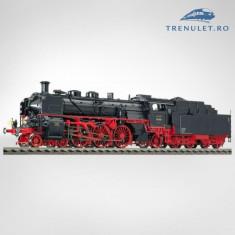 Locomotiva cu aburi BR 18.5 SOUND HO, Fleischmann 411971 - Macheta Feroviara