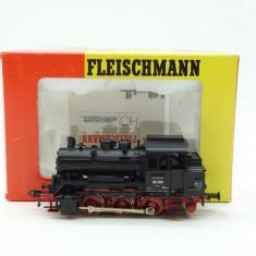 Locomotiva Fleischmann BR 89 scara HO 1 : 87 - Macheta Feroviara, Locomotive