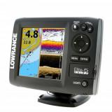 Navomodel Pescuit - Sonar/GPS Lowrance Elite 5 CHIRP
