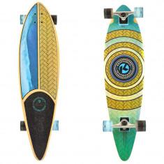 """Skateboard - Longboard Kryptonics Weaved 37""""/94cm"""