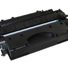 Cartus Laser Compatibil HP CE505X, 6500 pagini, compatibil cu imprimante HP 2055 - Toner