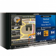 TV Auto - DVD MULTIMEDIA AUTO 2DIN ALPINE INE-W977BT