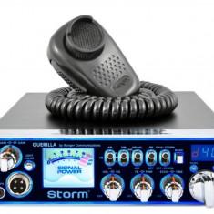 STATIE RADIO STORM GUERILLA