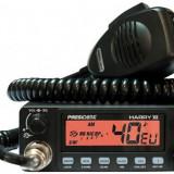 STATIE RADIO CB CU SQUELCH AUTOMAT PRESIDENT HARRY 3 ASC TXMU668
