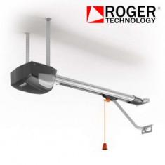 KIT AUTOMATIZARE USA GARAJ ROGER TECHNOLOGY G40/1002 - Sisteme de alarma