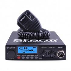 STATIE RADIO STORM MATRIX 20