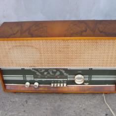 Aparat radio - Aparat de radio vechi