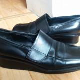 Pantofi dama Bally, Piele naturala - Pantofi din piele firma BALLY marimea 38, sunt noi!