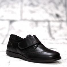 Pantofi barbati - Denis negru