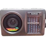 Radio portabil KEMAI MD-215