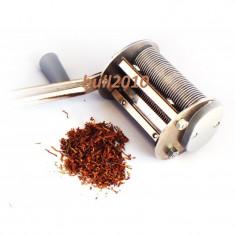 Masina pentru taiat frunze tutun firicele apx. 0, 8 mm - Tutungerie