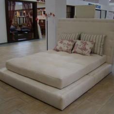 PAT ROMA - Pat dormitor