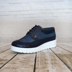 Pantofi barbati - Pantofi Oxford Devon