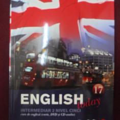 Ghid de conversatie litera - Ilies Campeanu - English Today, vol. 17 - 517818
