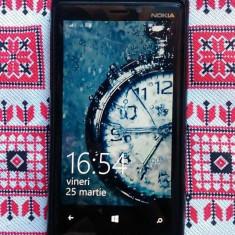 Telefon mobil Nokia Lumia 920, Negru, Neblocat - Vand Nokia Lumia 920 sau schimb.