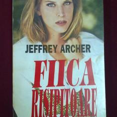 Roman - Jeffrey Archer - Fiica risipitoare - 519268
