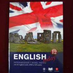 Ghid de conversatie - English Today, vol. 12 - 517810