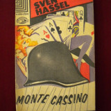 Sven Hassel - Monte Cassino - 496326 - Roman