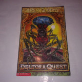 Deltora Quest - Nisipurile miscatoare - Carte de povesti