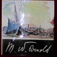 Album Pictura - Georgeta Peleanu - M. W. Arnold - 356133
