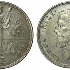 2 Lei 1912 - Piesa de colectie! - Moneda Romania