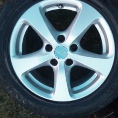 Janta aliaj Volkswagen, Diametru: 16, Numar prezoane: 5 - Genti aluminiu