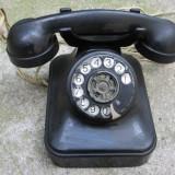 Telefon vechi cu maner si roata- Standard, 1947