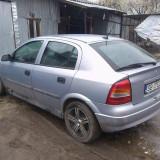 Autoturism Opel, ASTRA, An Fabricatie: 2001, Motorina/Diesel, 15000 km, 2000 cmc - Opel Astra