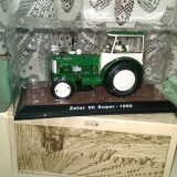 Se vinde tractor zetor 50 super ATLAS - Macheta auto, 1:32