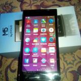 Telefon Evolio M5, Negru, 8GB, Neblocat, Quad core, 1 GB