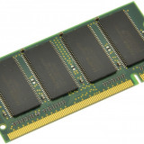 Memorie laptop 256MB DDR1 333 MHz (PC2700), SODIMM 200 pini