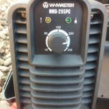 Invertor sudura - Invertor de sudura MMA Wmaster 295 PS