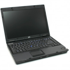 Laptop HP NC6400 Intel Core 2 Duo T2500 2GHz, 2GB DDR2, 80GB, DVD-Combo, 14.1', 1501- 2000Mhz, Sub 15 inch