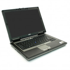 Laptop DELL D620 Intel Core 2 Duo T7200 2GHz, 2GB DDR2, 80GB, DVD-RW, 14.1', 1501- 2000Mhz, Sub 15 inch