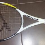 Racheta tenis de camp - Vand Racheta Tenis Dunlop Biomimetic S5.0