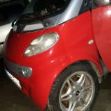 Autoturism Smart, FORTWO, An Fabricatie: 2001, Benzina, 112000 km, 599 cmc - Smart Fortwo