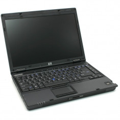 Laptop HP NC6400 Intel Core 2 Duo T7200 2GHz, 4GB DDR2, 120GB, DVD-Combo, 1501- 2000Mhz, Sub 15 inch