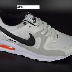 Adidasi barbati Nike, Textil - Adidasi Nike Air Max