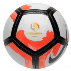 Minge fotbal Nike, Marime: 5 - Minge Nike Pitch Copa America - Originala - Anglia - Marimea Oficiala