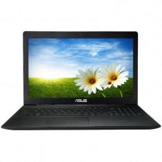 Laptop Asus X553SA-XX021D 15.6 inch HD Intel Celeron N3050 4GB DDR3 500GB HDD Black