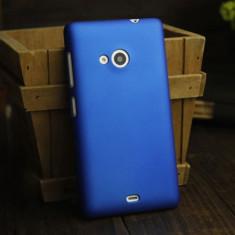 Husa Telefon Mercury - Husa Nokia Lumia 535 Goospery Jelly Case Albastra / Blue