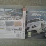 Need for Speed Shift  - NFS -  Joc PS3  ( GameLand  )