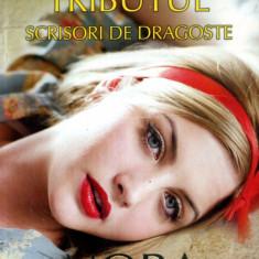 Roman dragoste - Nora Roberts - Tributul, vol. 1 - 553813