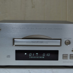 CD Player TEAC PD-H500